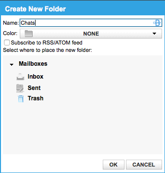 05 Create new folder Chats on Comcast.png