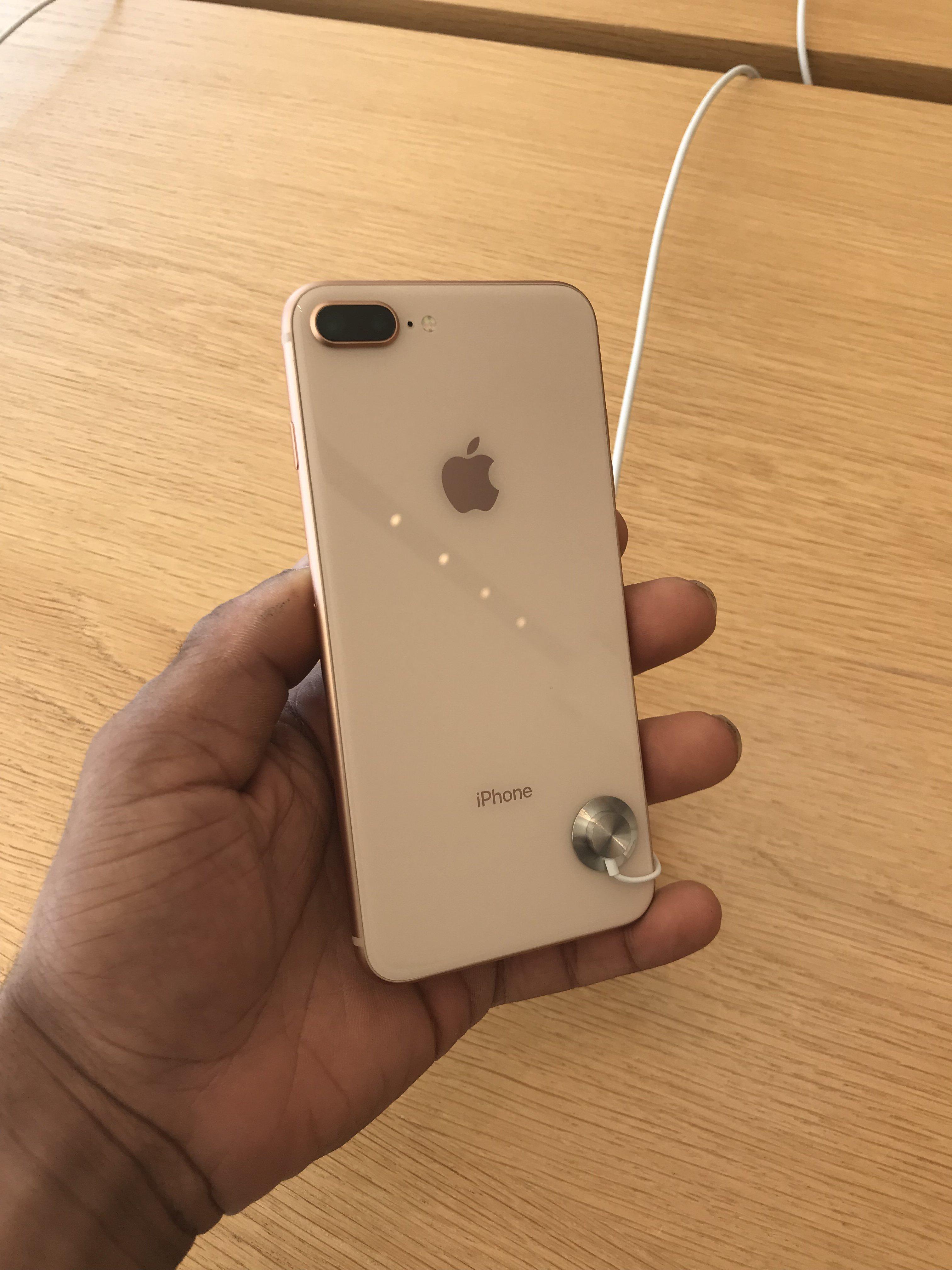 Iphone  Plus Panzerglas
