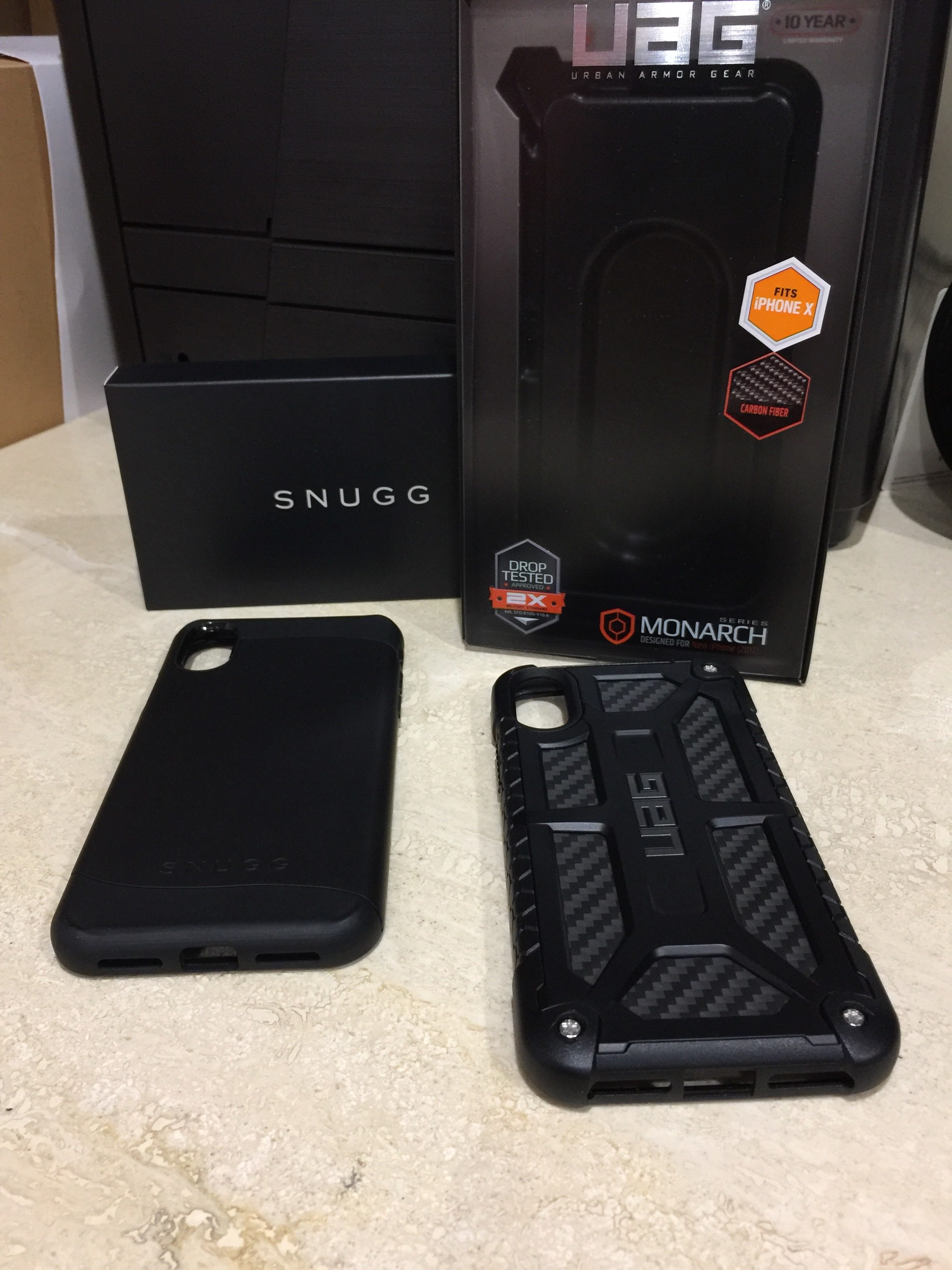 newest collection f11b5 cd951 Best iPhone X Cases [MERGED] | Page 56 | MacRumors Forums