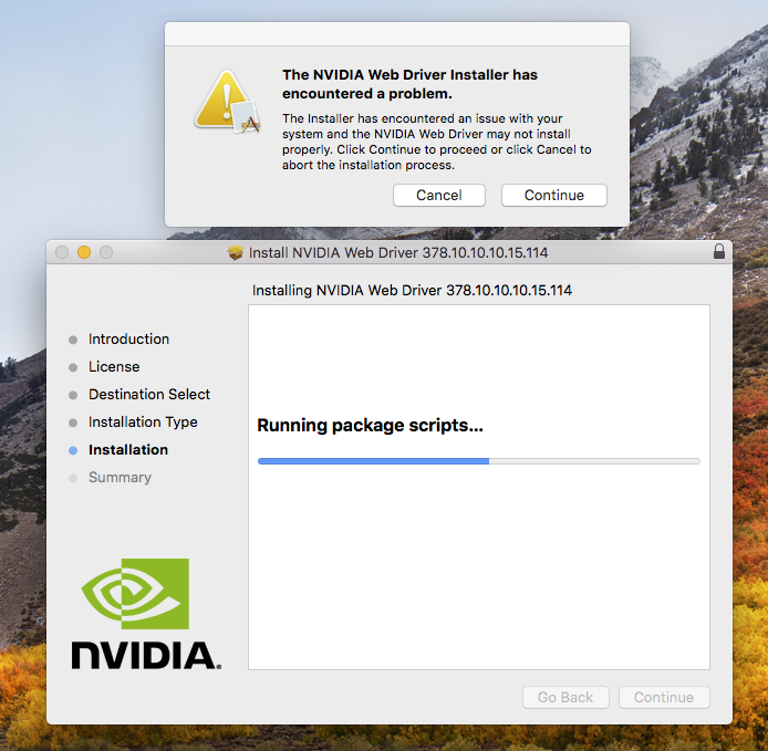 Resolved - New Nvidia Web Driver has my 1080 TI's working in