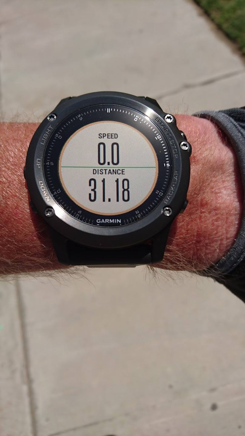 Garmin makes the Apple Watch look cheap (pricing