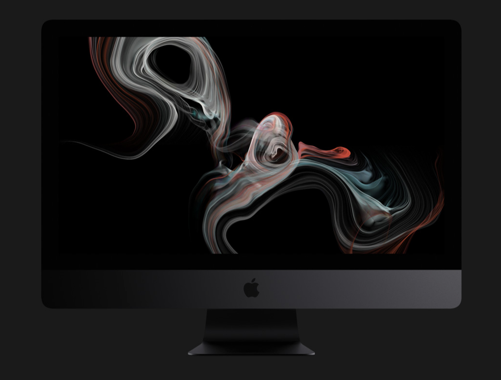 Does ANYONE Have The IMac Pro Wallpaper