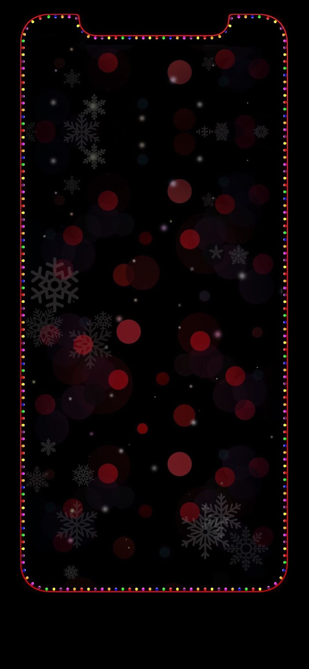 Christmas Wall Paper.Iphone X Christmas Wallpaper Macrumors Forums