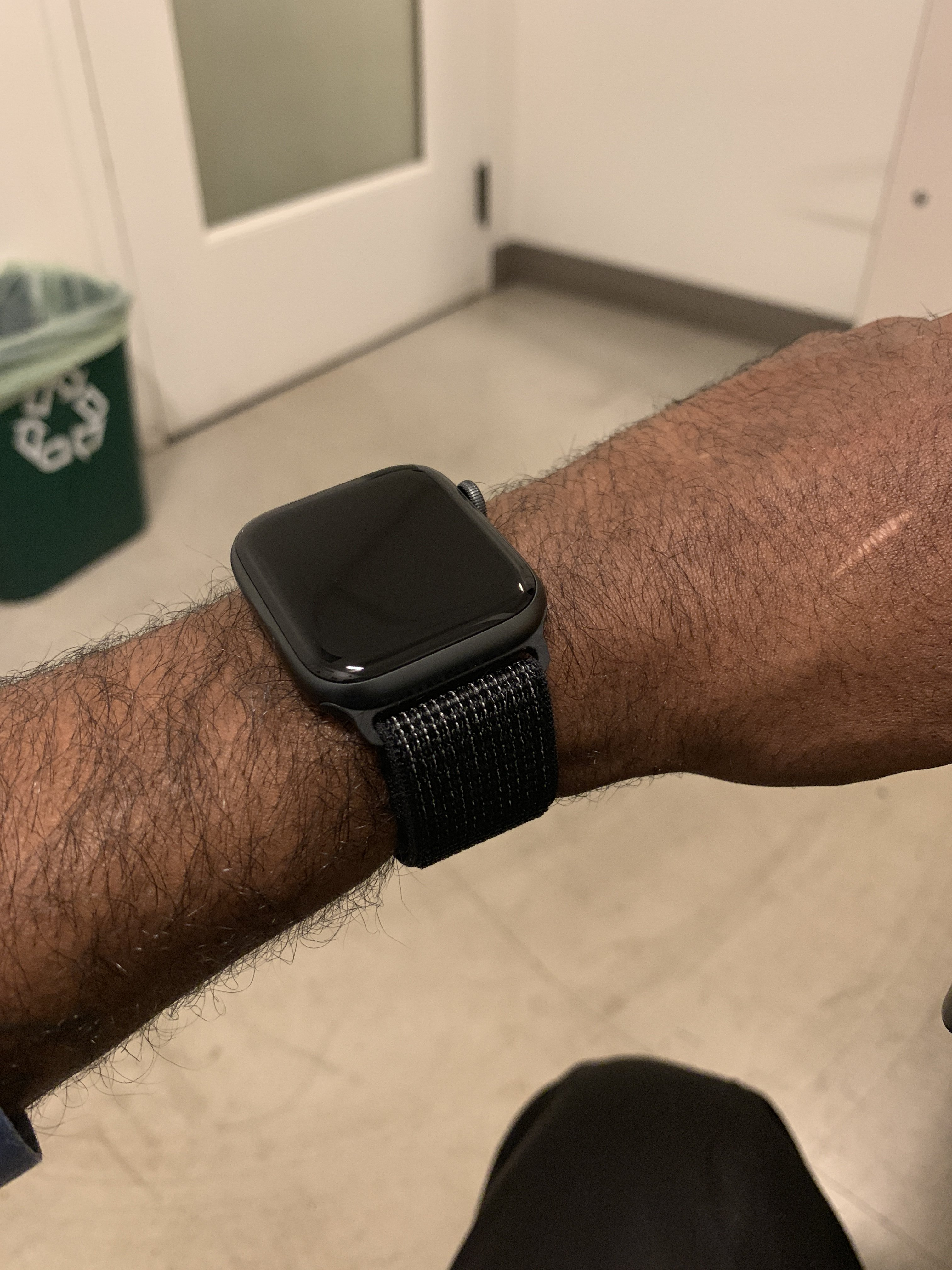 825c421f90a42f Chose info/modular watch Face. Couldn't find a setup that I could live with  on infograph and that's fine. The sport loop is smaller than previous one  and ...