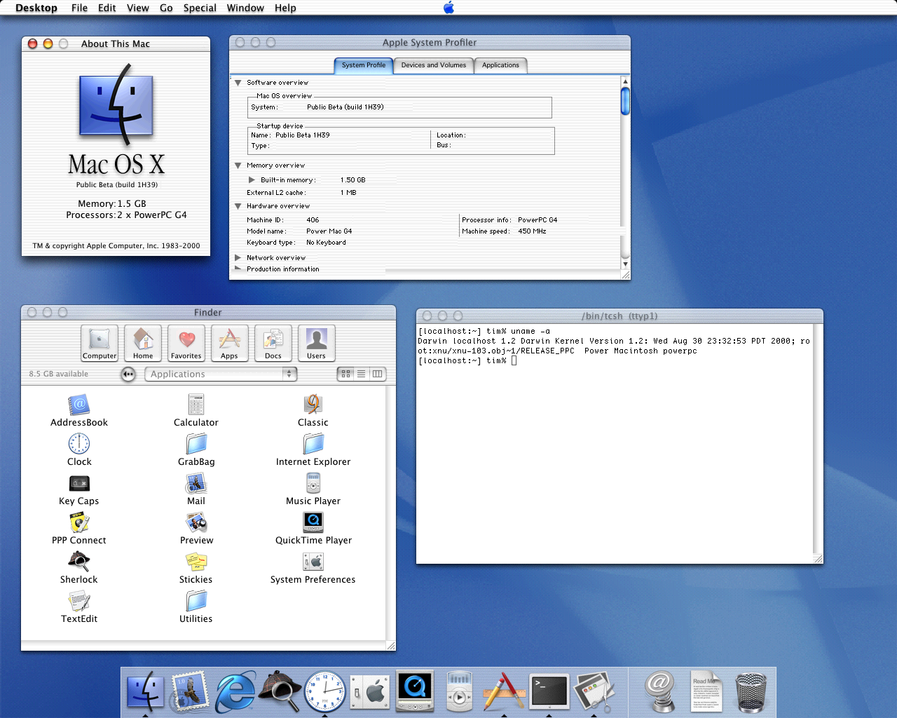Mac Os 10.0 Cheetah Download