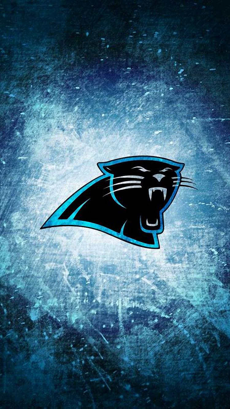 Carolina Panthers Iphone Wallpaper Hd