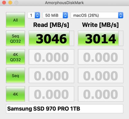 MP All Models - Blade SSDs - NVMe & AHCI | MacRumors Forums