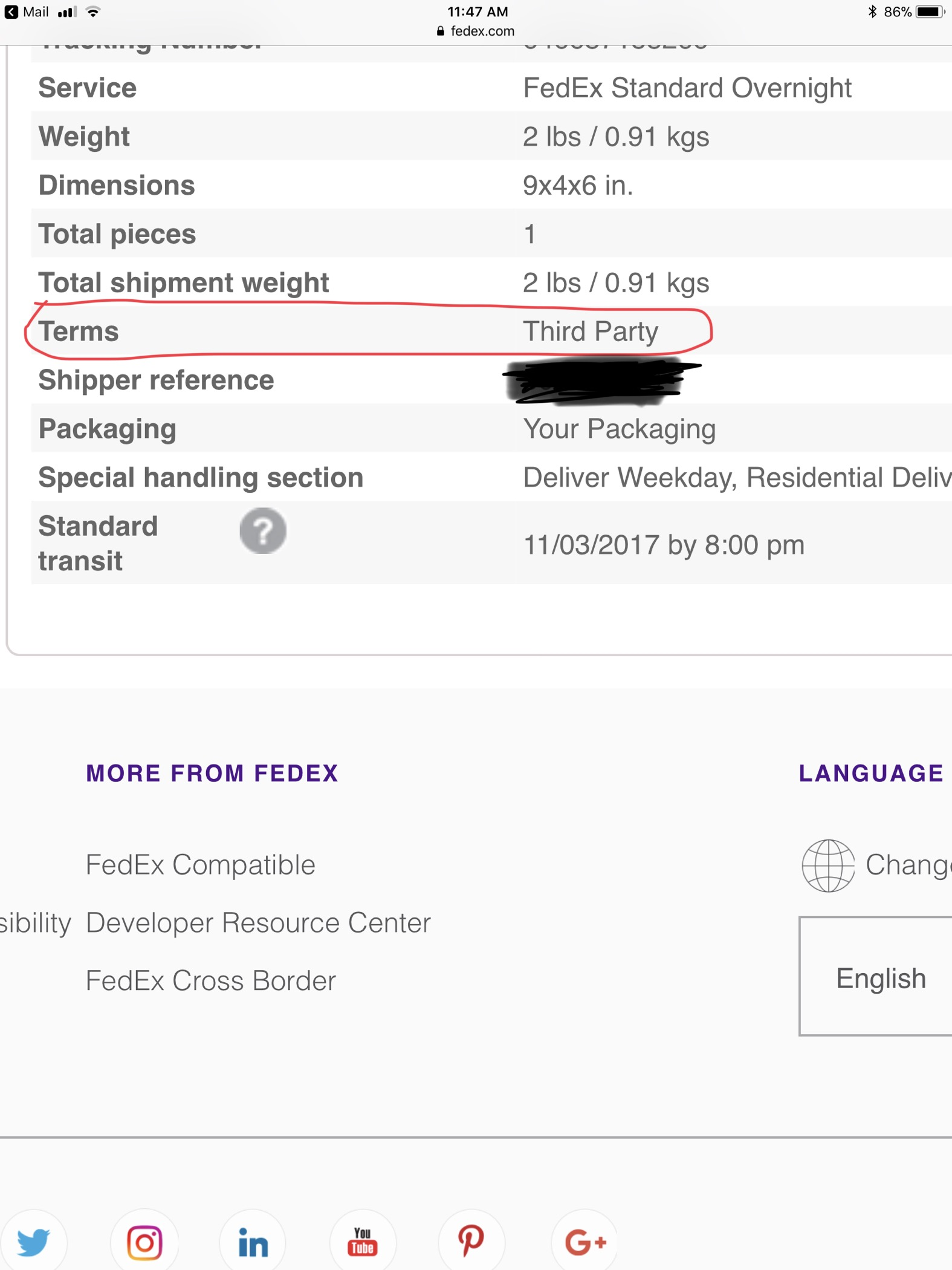 Fedex Release Signature Form Leave letter format word free ...