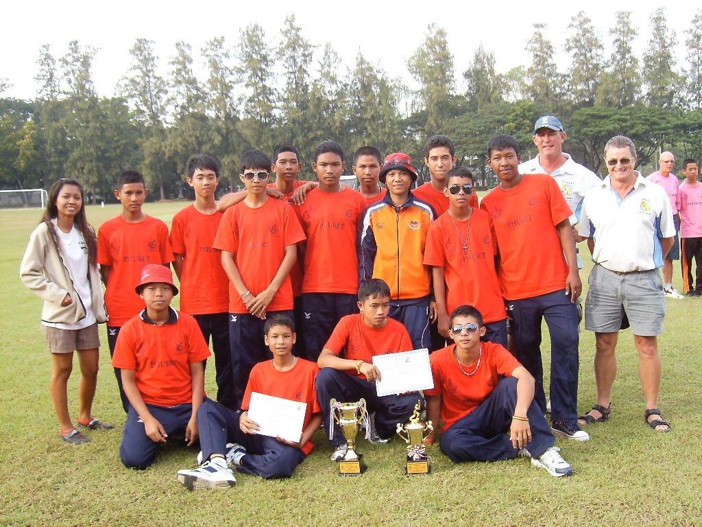 3rd @ 1st Thai U19 tounament.jpg