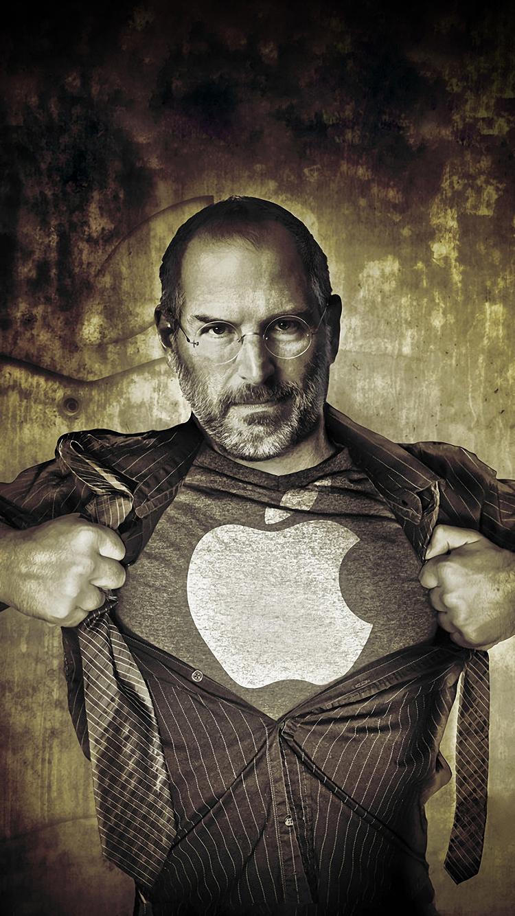Steve Jobs Wallpaper Macrumors Forums