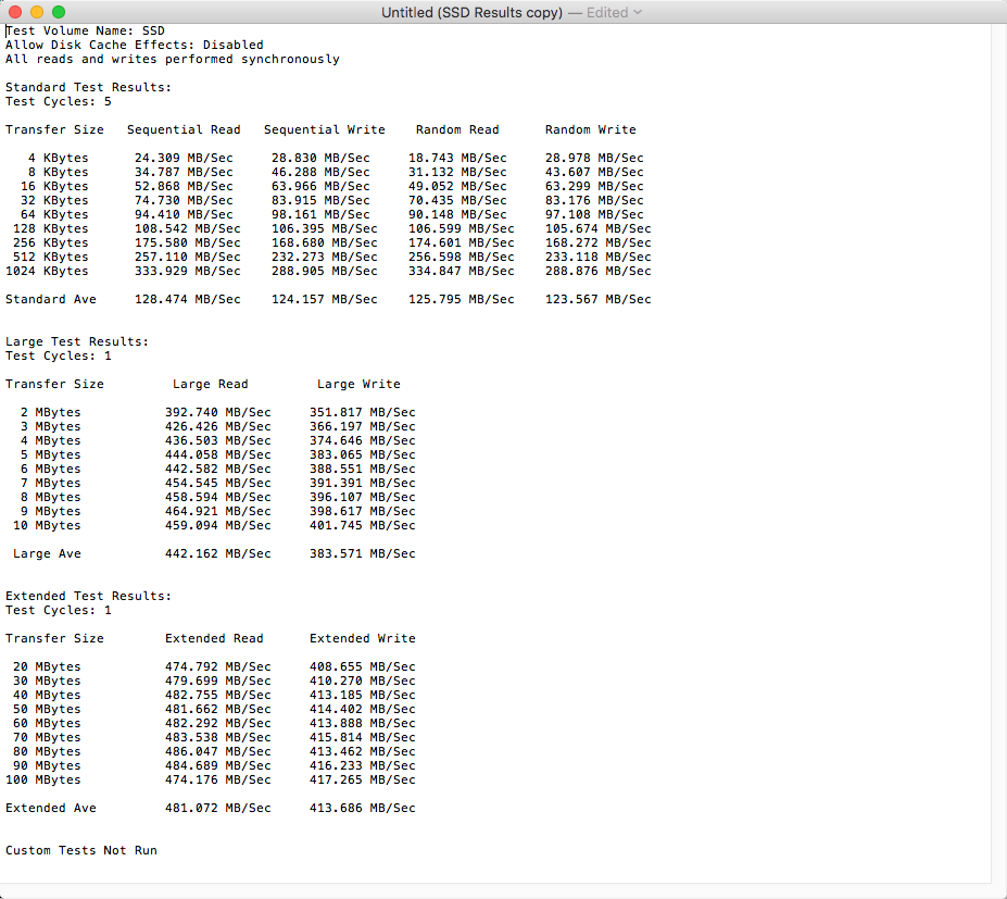 Resolved - cMP 2008 + 64GB MEM = SLOW DISKS while 48 GB
