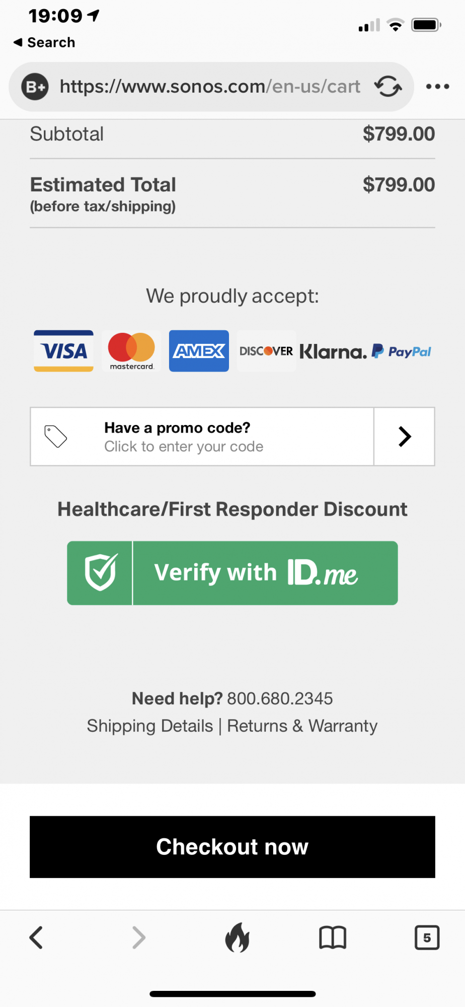 Deals Sonos Offers 20 Off Sitewide for Healthcare Workers While ...