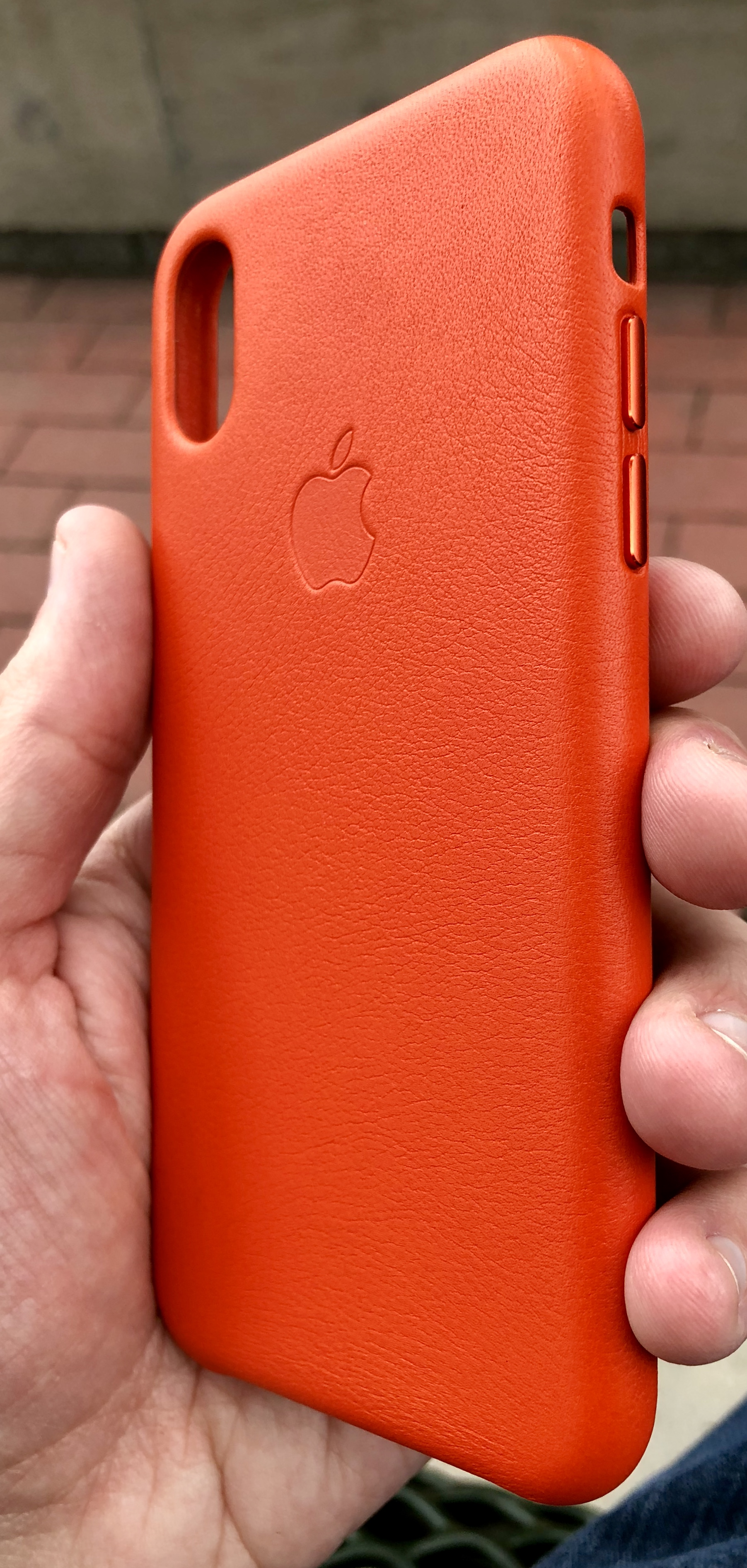 best service 25aba 5b822 New Apple Leather & Silicon Cases for iPhone X | Page 2 | MacRumors ...