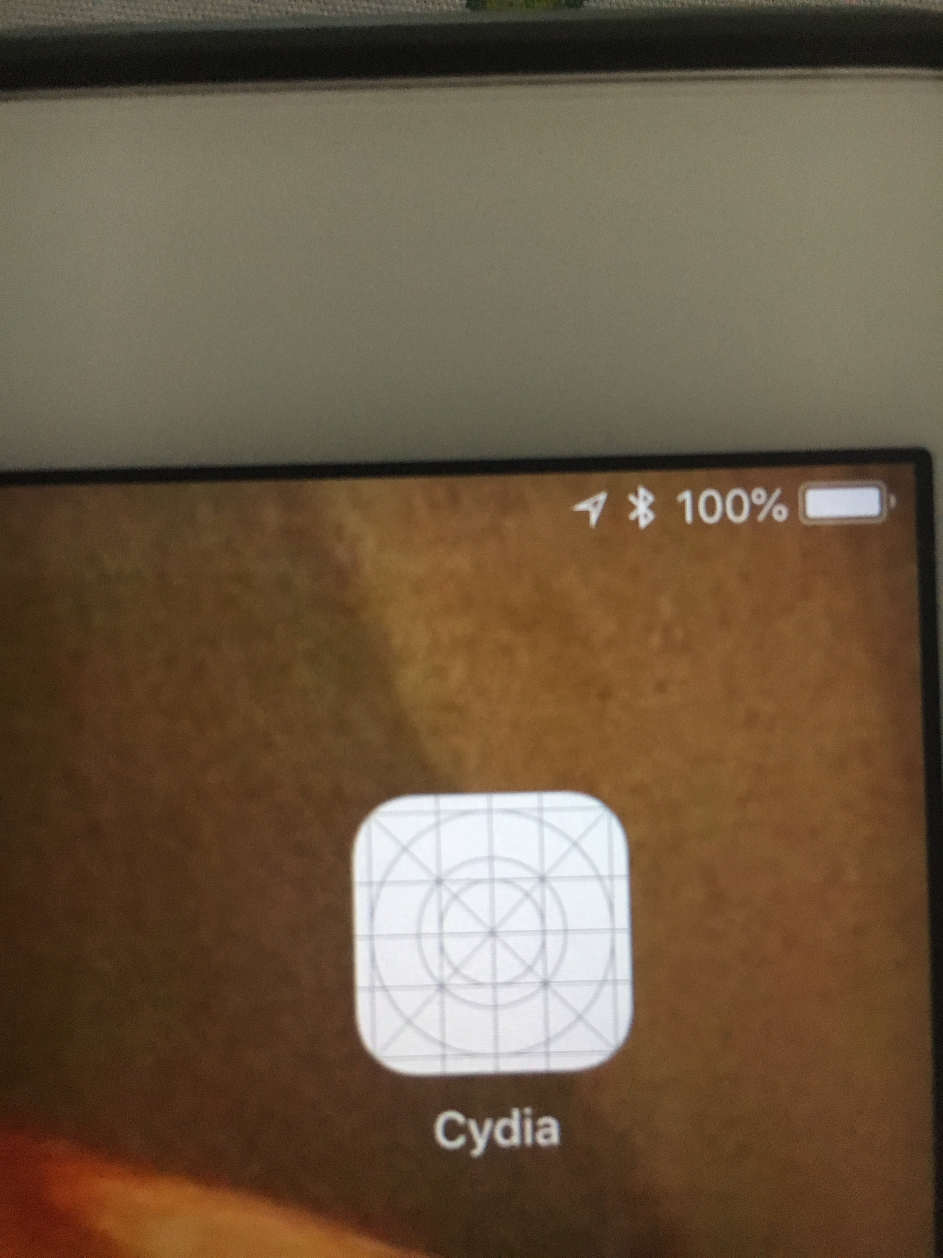 iPad - My attempt at jailbreaking 11 3 1 | MacRumors Forums