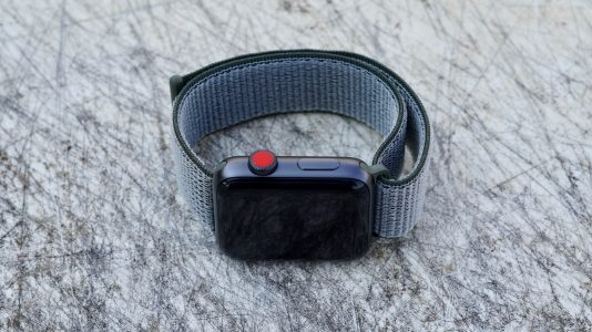 free shipping e4bf2 ef5a0 Dark Olive Sport Loop Pictures? | MacRumors Forums