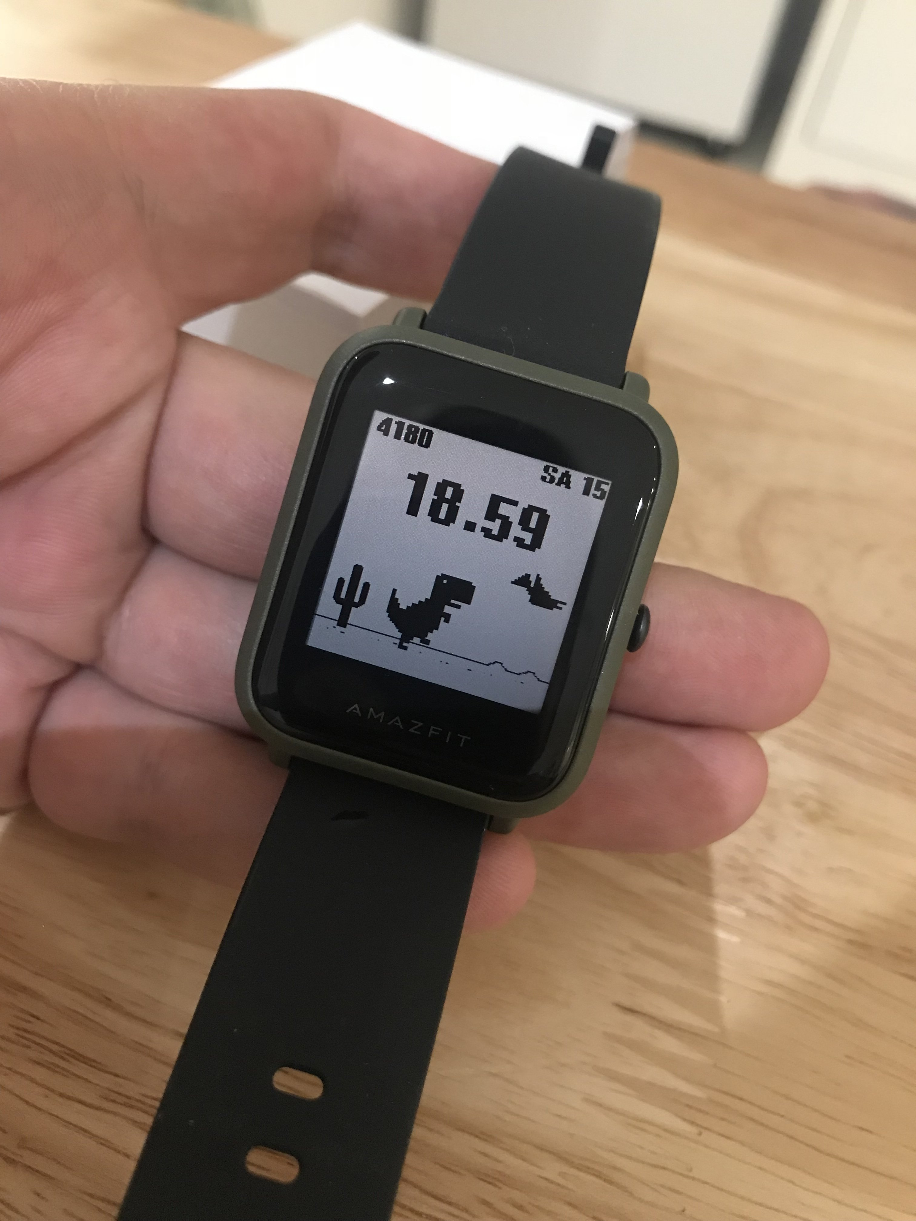 Post custom watch faces for Apple Watch [Merged] | Page 30