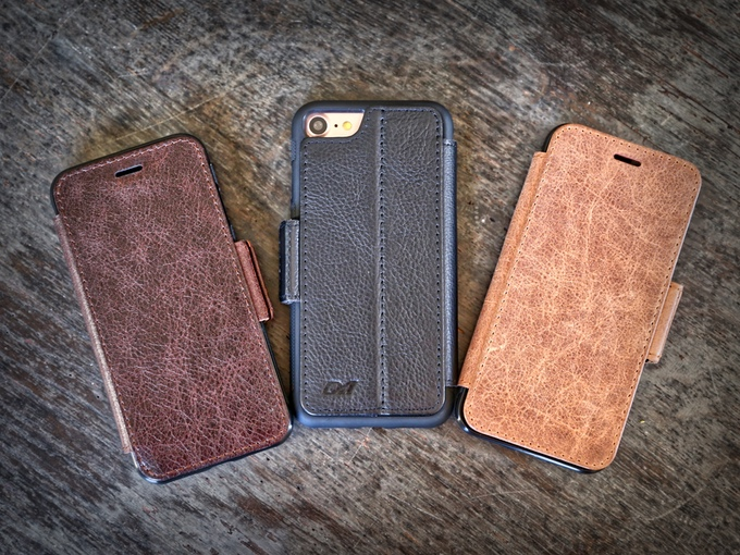 online store bd6fc 119ac Doc Artisan v6 Sport Wallet Case for iPhone 7 (discount) 9 days to ...