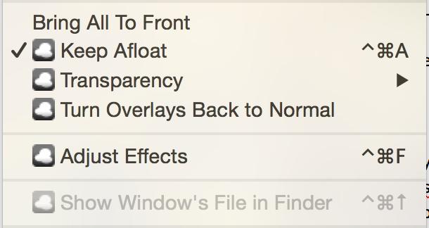 afloat-window-menu.png