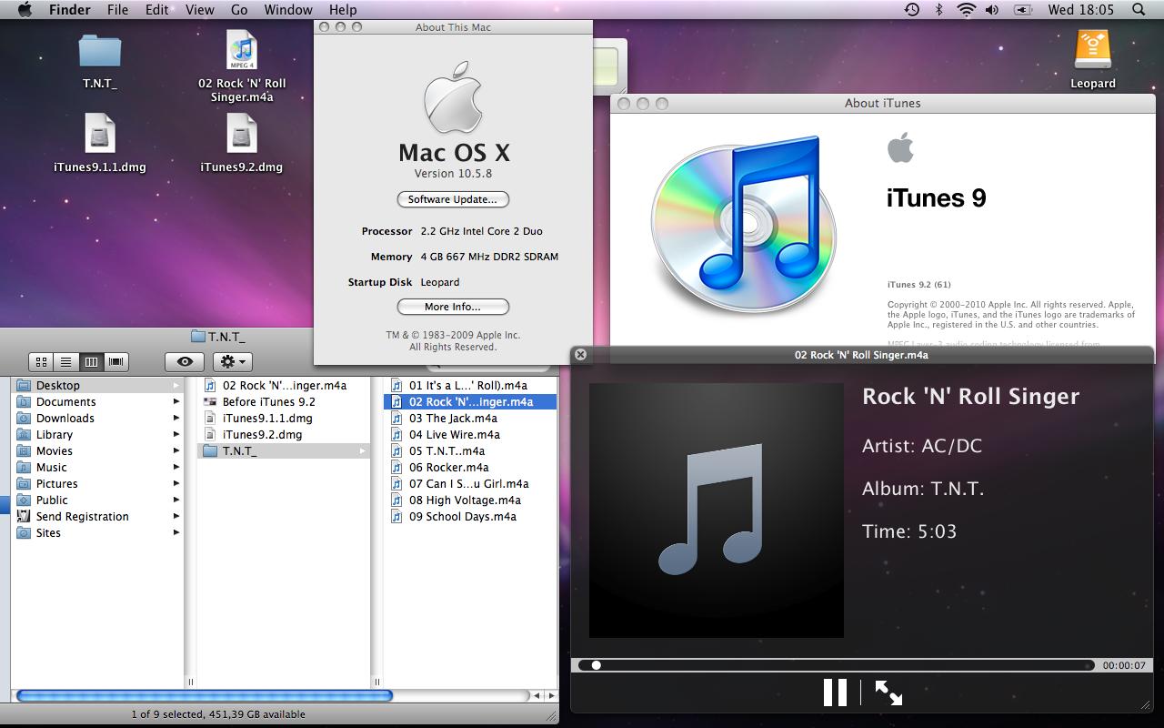itunes 10.6.3 for windows 7 starter