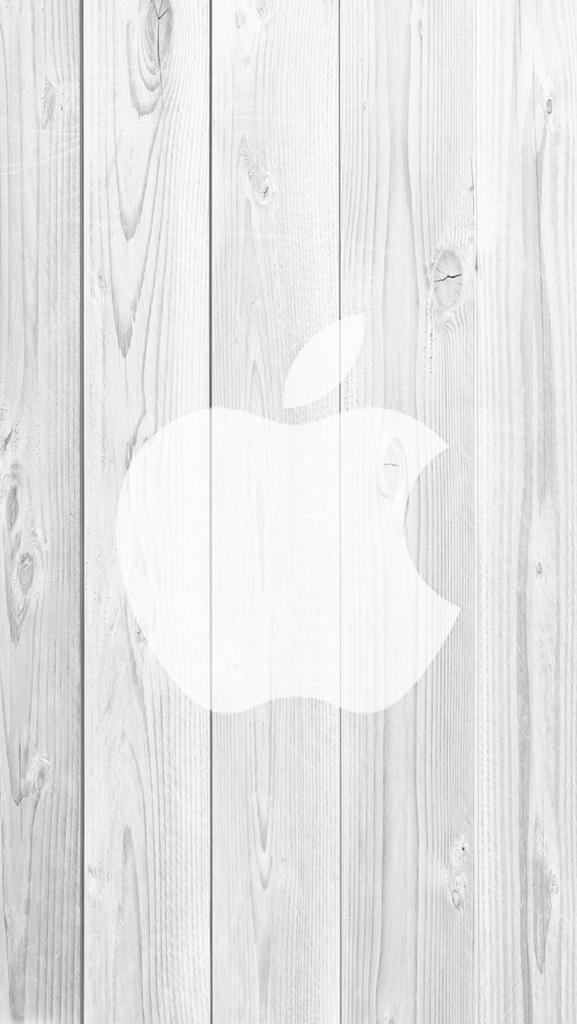 Apple 3 White IPhone 5