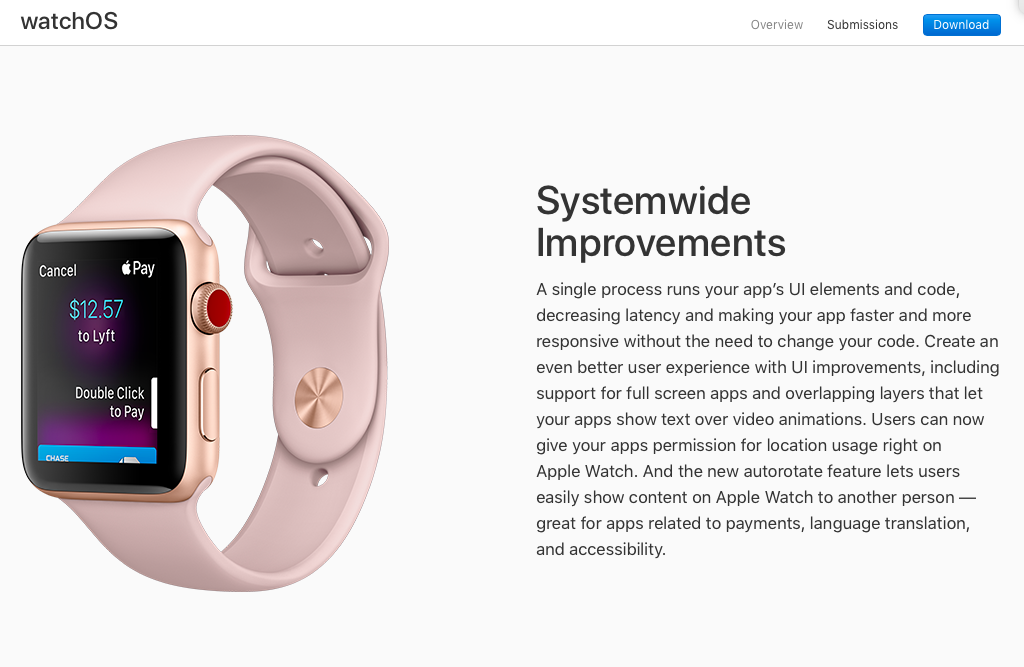 Lyft Removes its Apple Watch App From the App Store [Updated