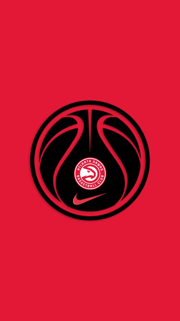 Iphone iphone 6 sports wallpaper thread page 69 macrumors forums atlanta hawks basketballg buycottarizona