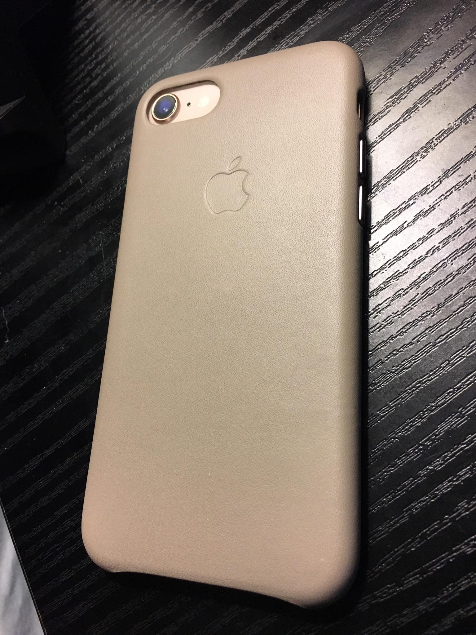 best service 5f6a8 d1f84 Wireless Charging Test (w/IPhone 8 Gold Pics) | MacRumors Forums