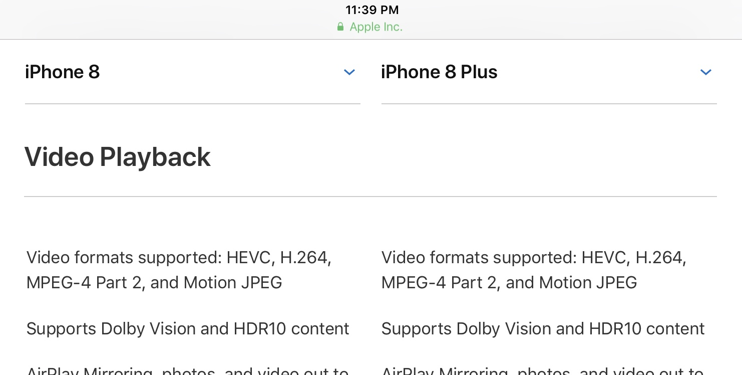Netflix for iOS Updated With HDR Support for iPhone 8, 8