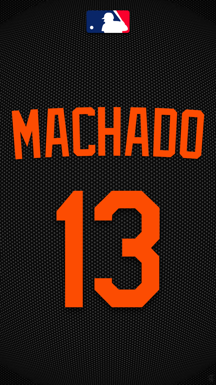 Iphone iphone 6 sports wallpaper thread page 192 macrumors baltimore orioles machado 01g voltagebd Image collections