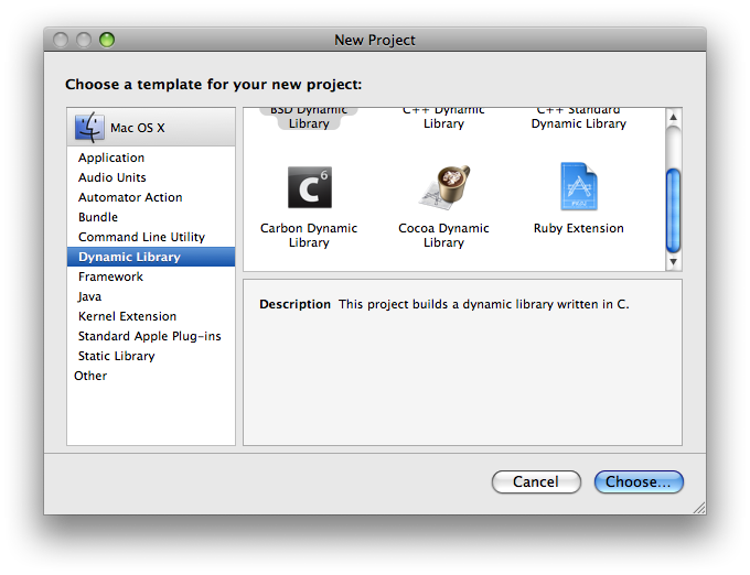 Xcode cannot find header file? | MacRumors Forums