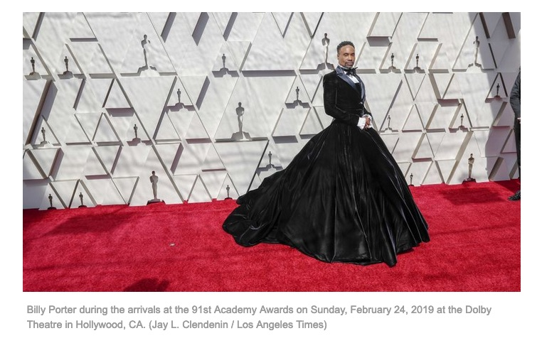 Billy Porter on the Red Carpet 2019.jpg