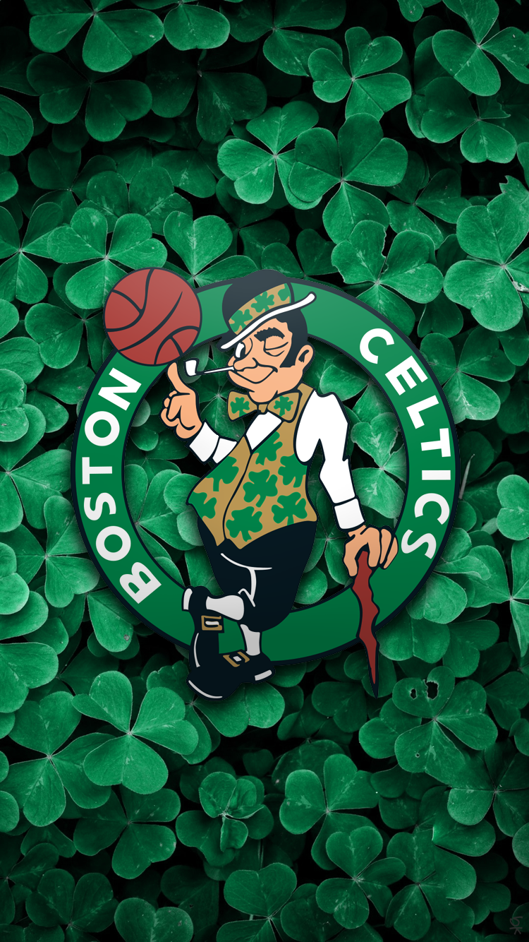 Boston celtics iphone wallpapers 96 wallpapers hd - Free boston celtics wallpaper ...