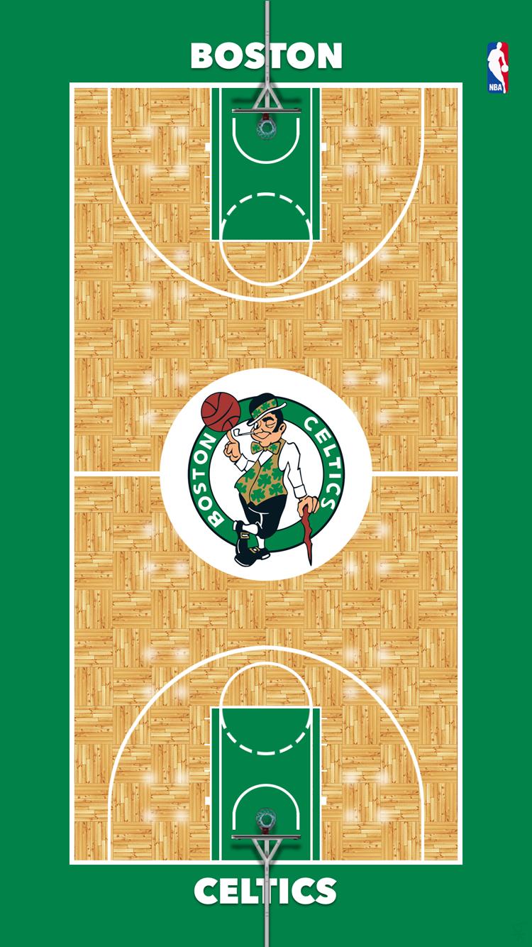 Celtics Iphone 7 Wallpaper
