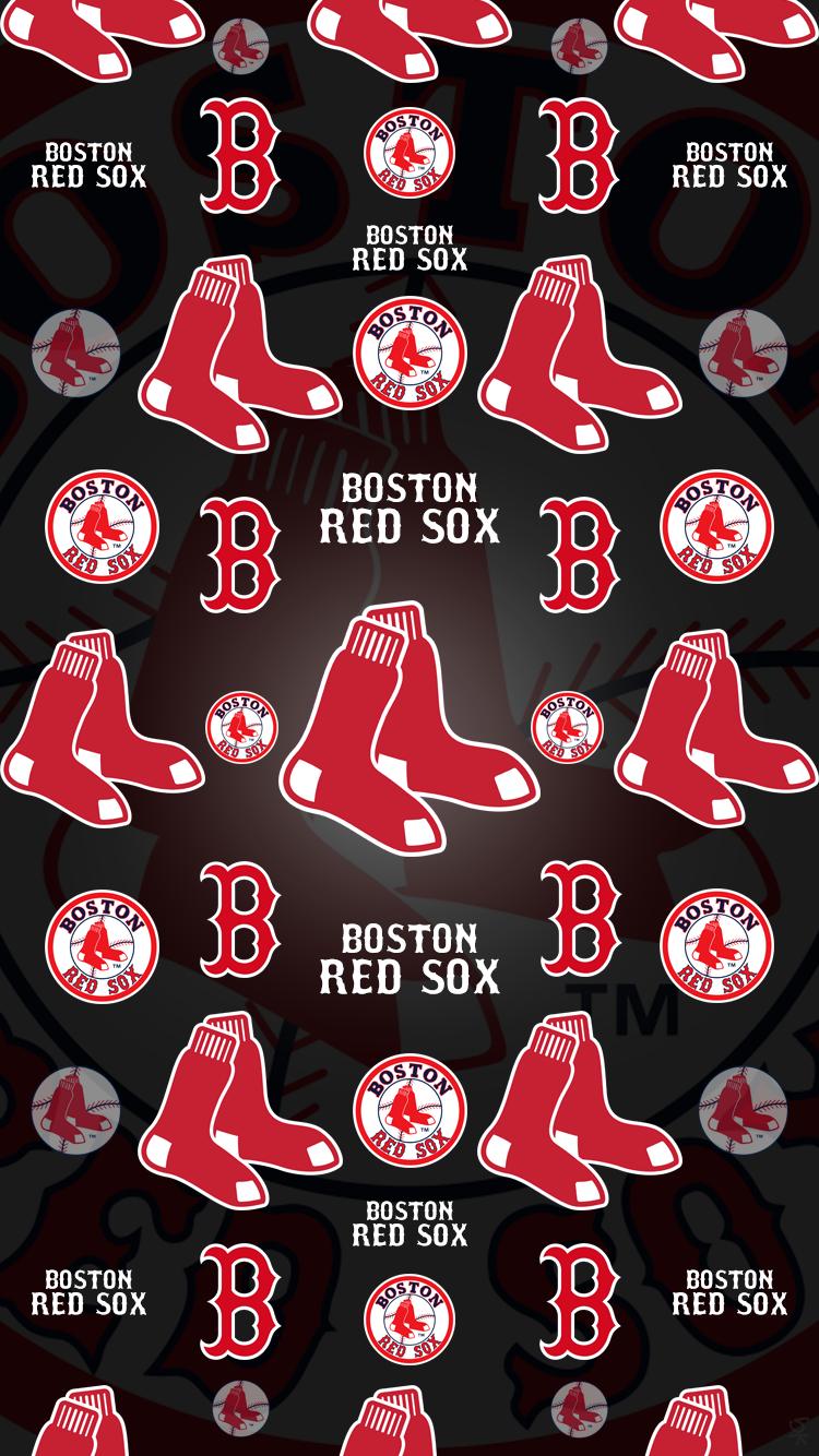 Boston Red Sox Logos