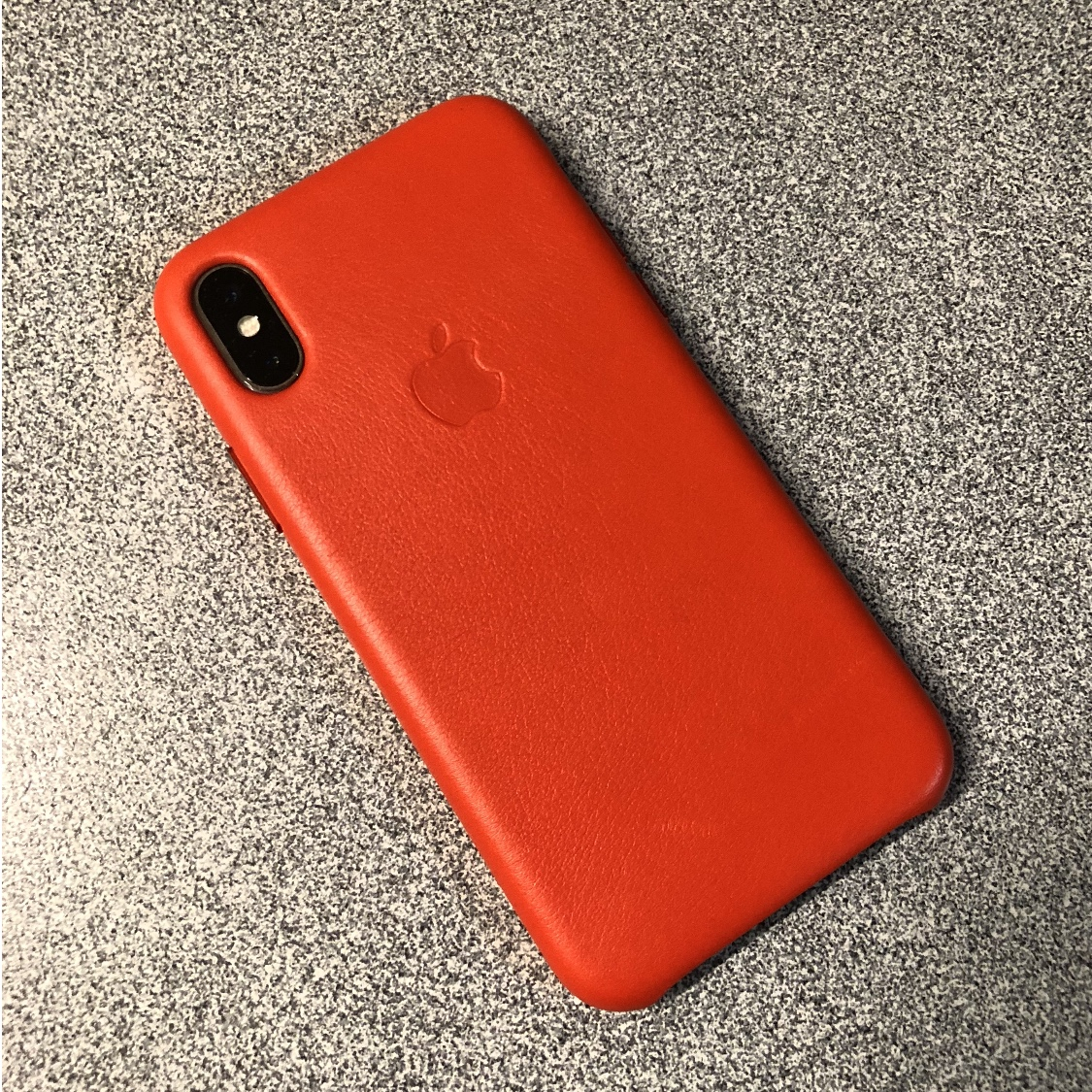 new concept d5251 248cd New Apple Leather & Silicon Cases for iPhone X | MacRumors Forums