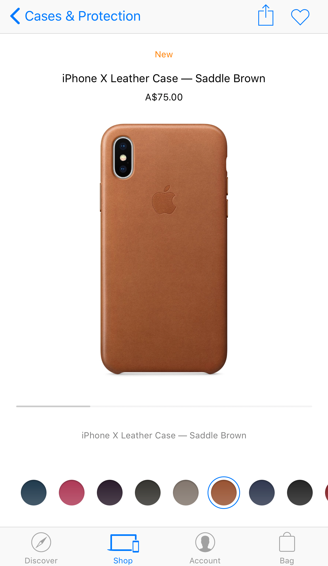 pretty nice 39f28 da112 Best iPhone X Cases [MERGED] | MacRumors Forums