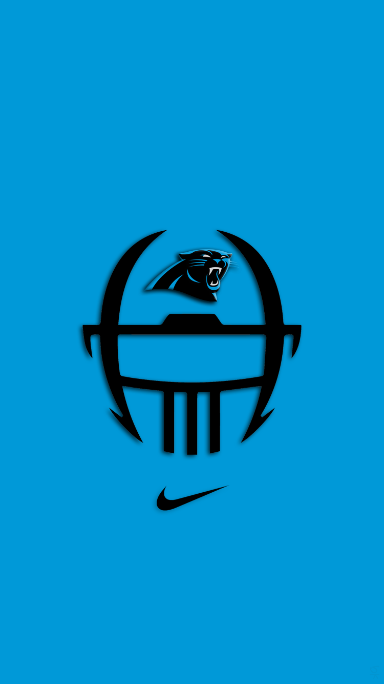 Iphone iphone 6 sports wallpaper thread page 99 macrumors forums carolina panthers nike helmetg voltagebd Image collections