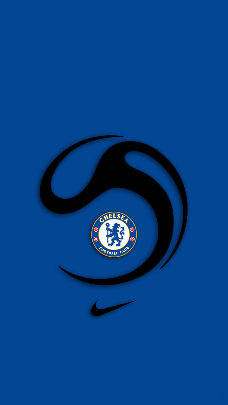 Wallpaper iphone chelsea - Chelsea Fc Png