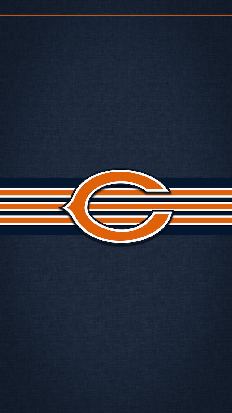 Chicago Bears 01 Png. Iphone 6 Sports Wallpaper Thread Page 199 Macrumors  Forums