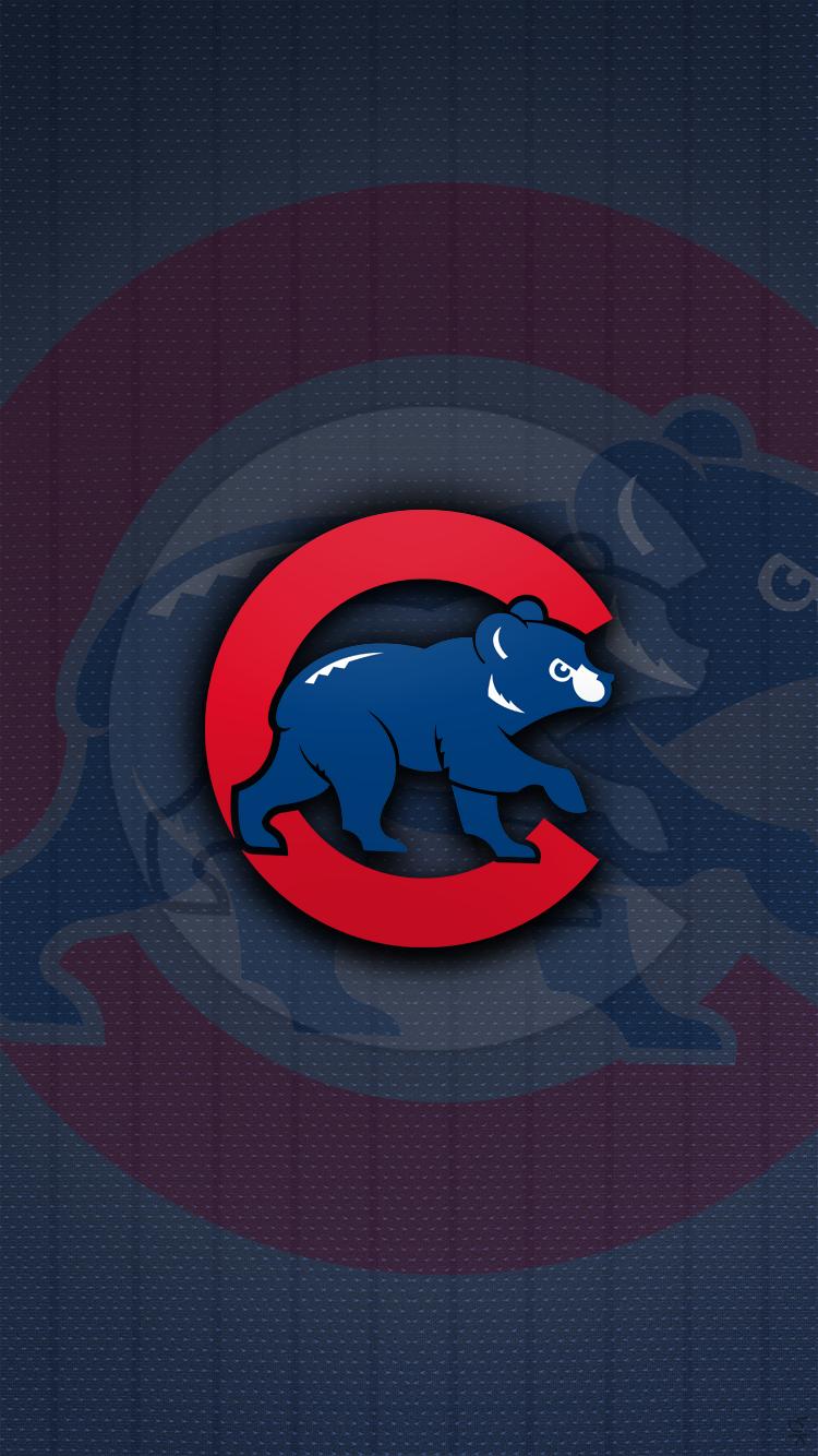 Chicago Cubs Logos 03