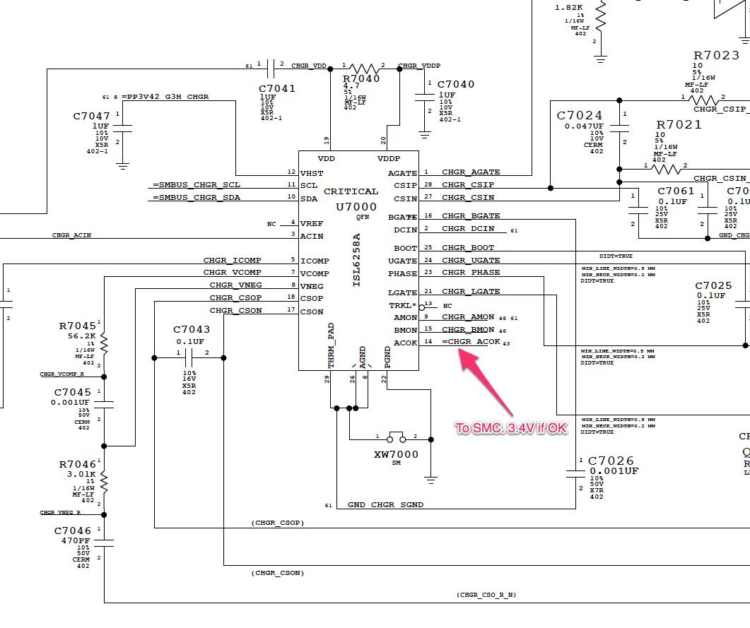Wiring Diagram For Apple Magsafe : Usb to av wiring diagram lighting diagrams