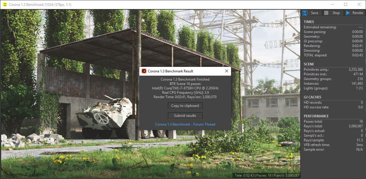 RTX 2080Ti and 2070 MaxQ Geekbench | MacRumors Forums