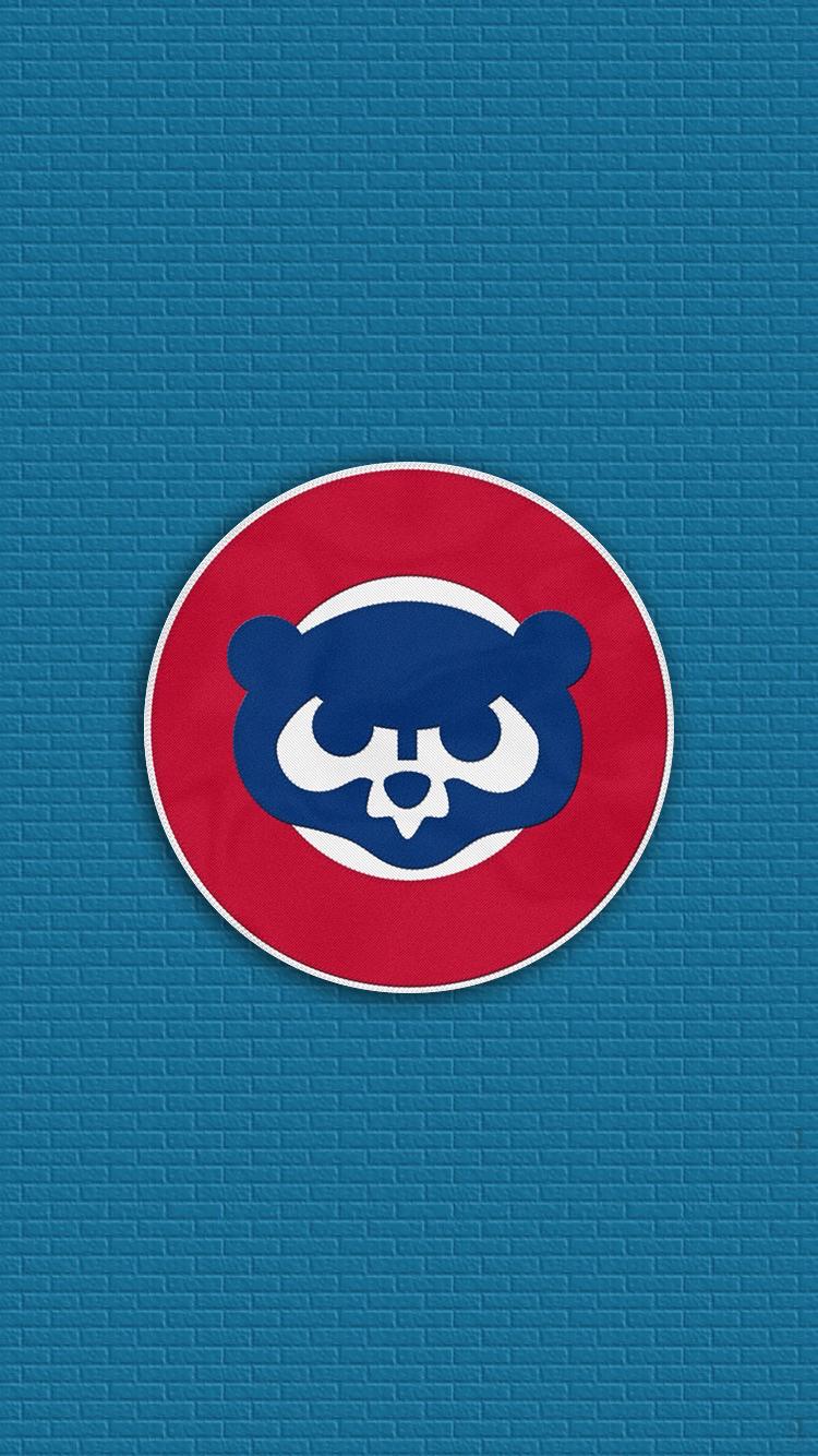 Chicago Cubs Iphone Wallpaper 98925 Datamix