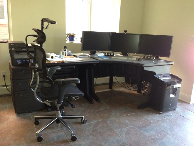 Looking for computer desk ideas MacRumors Forums