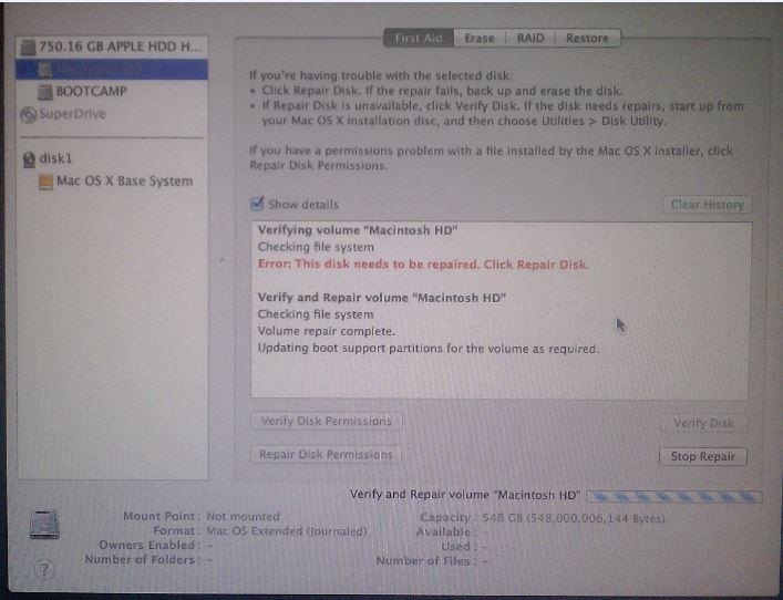 disk repair.JPG