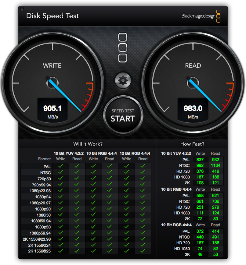 DiskSpeedTestBacktoNormal13032016.png