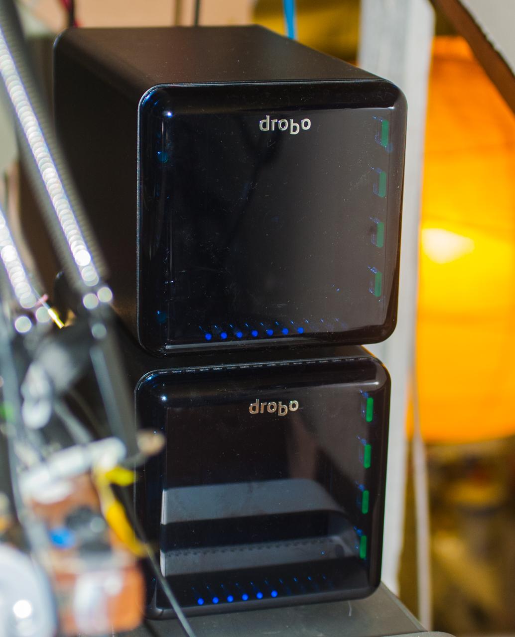Double Drobo flash-2.jpg