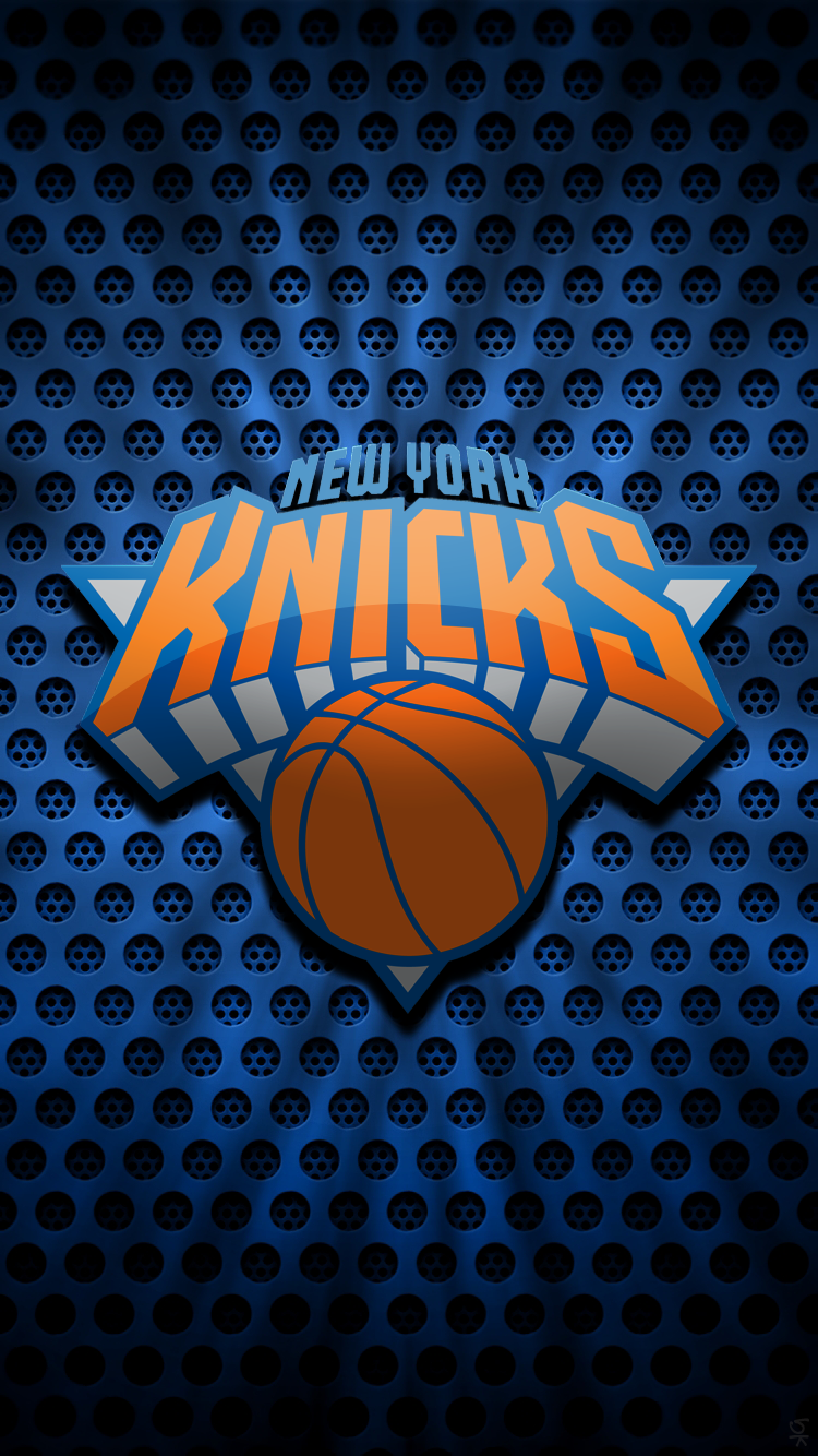 New York Knicks Iphone Xr Wallpaper