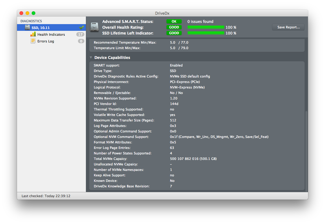 Upgrading 2013/2014 Macbook Pro SSD to M 2 NVMe | Page 6