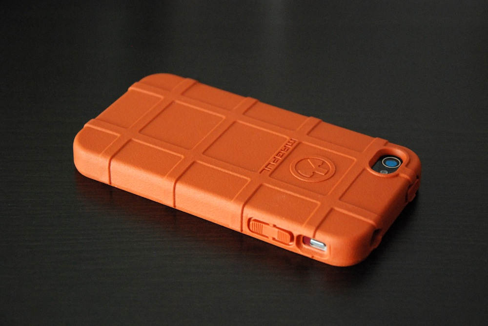 My Magpul Field Case 4/4S review w/ HQ pics | MacRumors Forums